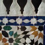 zelliges Marrakech