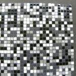 Mini Glas Mozaiek Alfredo Pagado