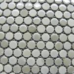 Alfredo Pagado keramische mozaïek